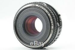MINT Pentax 645NII NII SMC FA 75mm F/2.8 120 Film Back Strap Camera Japan 623