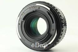 MINT+++ Pentax 645N Camera + SMC FA 75mm f/2.8 Lens + 120 Film Back JAPAN