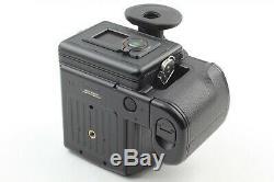 MINT Pentax 645N Medium Format 120 film back Film Camera from JAPAN #053