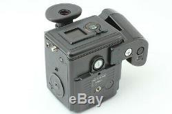 MINT Pentax 645 Medium Format Camera with SMC A 75mm f/2.8 Lens & 120 Film back