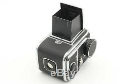 MINT in BOX Hasselblad 500C/M Camera Body + A12 II Film Back From JAPAN #1313