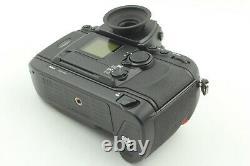 MINT in BOX Nikon F6 35mm SLR Film Camera Body with Multi Data Back from JAPAN
