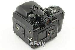 MINT in Box Pentax 645N Medium Format Film Camera with120 Film Back Japan 251