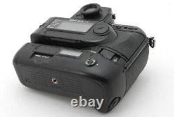 MINT w / MF-28 Nikon F5 Film Camera Body Multi Control Back from Japan #273