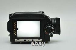 Mamiya 645 Pro TL Film Camera WithPrism Finder & 120 Film Back TD1062