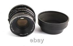 Mamiya RB 67 PROS Medium Format SLR Film Camera 127mm F3.8 120 S FILM BACK