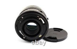 Mamiya RB 67 PRO SD Medium Format Film Camera 65mm F4 KL 120SD FILM Back