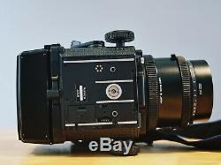 Mamiya RZ67 Pro 6x7 Medium Format Camera + 150mm Lens + 120 Film Back