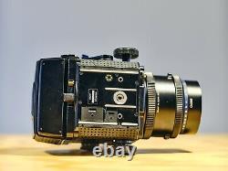 Mamiya RZ67 Pro 6x7 RZ Camera + 150mm Lens +120 Film Back Medium Format