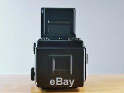 Mamiya RZ67 Pro Camera + 50mm Sekor Lens + 180mm Lens + 120 Film Back