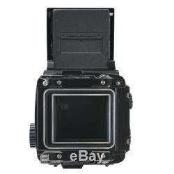 Mamiya Rb67 6x7 Rb Pro S Film Camera + 120 Film Back Kit / Sold As Is No Return