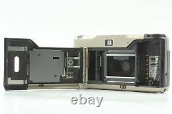 Mint Contax T2D T2 D Data Back 35mm Film Point & Shoot Camera from Japan