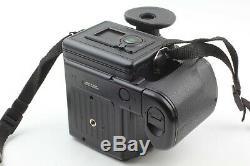 NEAR MINTPentax 645N 645 N Medium Format SLR Camera with 120 Film Back Japan