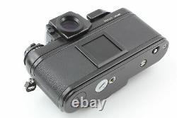NEAR MINT IN BOX Nikon F3 HP 35mm SLR Film Camera with MF-14 Data Back From JAPAN