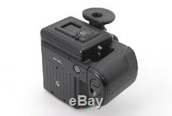 NEAR MINT Pentax 645N Medium Format Film Camera with 120 Film Back from JAPAN