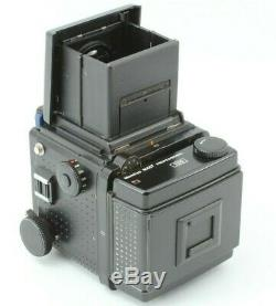 N MINT Mamiya RZ67 Pro Camera Sekor Z 65mm F4 W 120 Film Back From JAPAN #1422