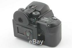 N. MINT PENTAX 645N Film Camera + SMC A 75mm f/2.8 + 120 film back from JAPAN