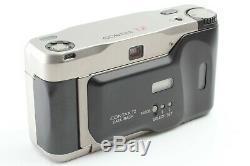 N MINT in Box Contax T2 35mm Point & Shoot Film Camera + Data Back T2D Japan