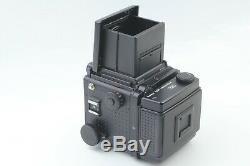 N Mint Mamiya RZ67 Pro Medium Format Camera with 120 Film Back x3 from JAPAN 302
