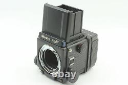 N Mint Mamiya RZ67 Pro Medium Format camera Body + 120 Film back From JAPAN