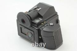Near MINTPentax 645 Body Medium Format Film Camera & 120 Film Back from Japan