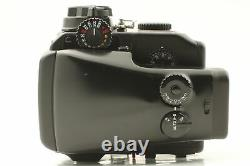 Near MINT Mamiya 645 Pro TL Camera with AE Prism FInder 120 Film Back From JAPAN