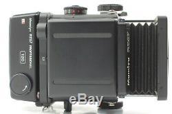 Near MINT++ Mamiya RZ67 Pro Medium format Camera with 120 Film Back #532