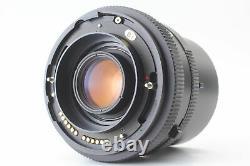 Near MINT RZ67 Pro II Film Camera with Sekor Z 90mm F/3.5W 120mm Back from Japan