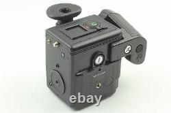 Near MintPENTAX 645 Camera + SMC A 75mm F/2.8 + 120 Film Back From JAPAN