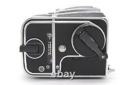 Near Mint+++Hasselblad 500CM C/M Camera Body with A-12 Film Back-#2482