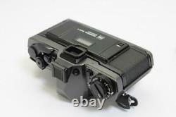 Olympus OM-3Ti 35mm SLR Film Camera OM3 ti with Data back 4 /Grip JAPAN A835604