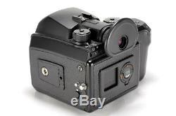 Pentax 645NII Medium Format Film Camera Body with 120 Film back
