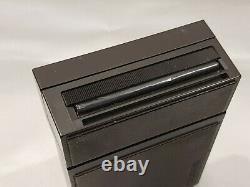 Polaroid CB 70, 72 Instant Back, 600 film, for Graflex, Mamiya camera