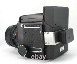 Polaroid Film Back for Mamiya Universal Press & Mamiya RB67 Camera CB70