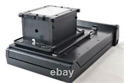 RARE! Polaroid Pro Back EXC++++ Pentax 645 Medium Format Film Camera WORKS
