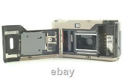 Read N MINT in BOX Contax T2 Data Back 35mm Point & Shoot Film Camera JAPAN