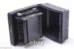 Rollei, Rolleiflex 4560 Mint 120 Roll Film Back 6000 Af Hy6 Leaf Afi Cameras