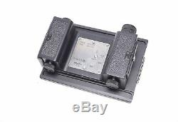 SHEN HAO 6x4.5 6x6 6x9 6x12 Roll Film Back Magazine For 4x5 Large Format Camera