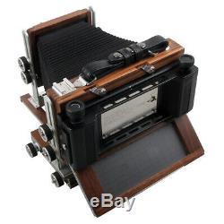 Shen Hao TFC617-A Camera Non Folding Panorama Film Back 617 Aluminum-magnesium