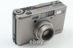 TOP MINT in BoxContax T3 35mm Point & Shoot Film Camera withData Back from JAPAN