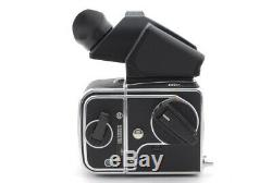 Top MINT Hasselblad 503 CX Camera + PME3 + A12 III Film Back From JAPAN a15