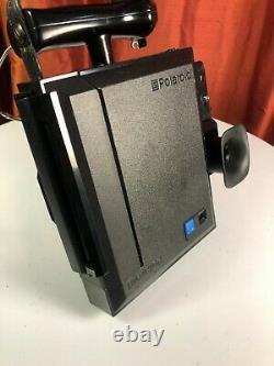 UBER RARE Polaroid Spectra Back for 600SE Instant Camera Spectra FILM included