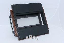 V-Pan 6x17cm Camera Back and Film Holder for Deardorff 4x5 SPECIAL view camera