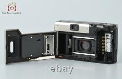 Very Good! CONTAX T3D Data Back Single Teeth 35mm Point & Shoot Film Camera