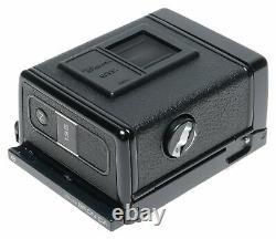 Zenza Bronica ETR 135 Medium Format Camera Film Back Dark slide